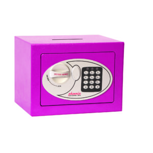 PHOENIXSAFE COMPACT HOME AND OFFICE SS0721EPD WITH ELECTRONIC LOCK