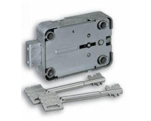 maure  lock