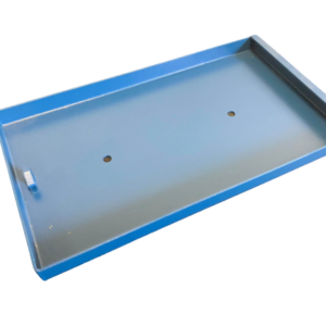 Checkmate Plain Lid – Industrial base plate 40.00.00