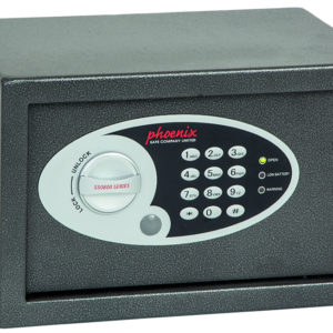 pHOENIXSAFE VELA HOME SS0801E WITH ELECTRONIC LOCK