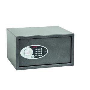 Phoenixsafe vela home ss0803e with electronic lock.