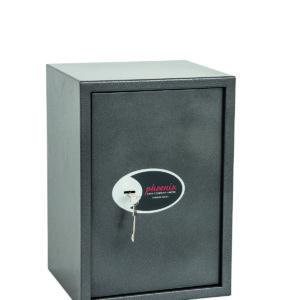Phoenixsafe Vela Home SS0804K with key lock