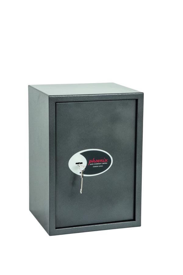 Vela Home Safe SS0804K with key lock