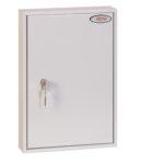 KC0601P Key cabinet with euro cylinder key lock