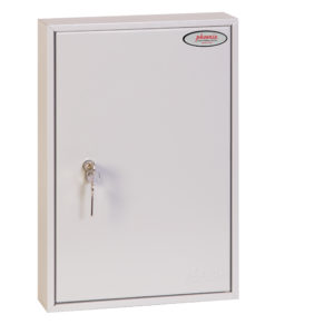 KC0601P Key cabinet with euro cylinder key lock