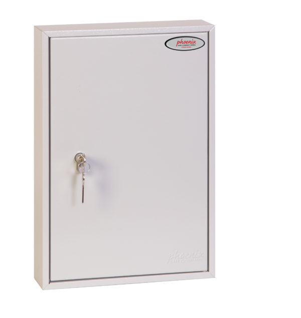 kc0602p Key cabinet closed