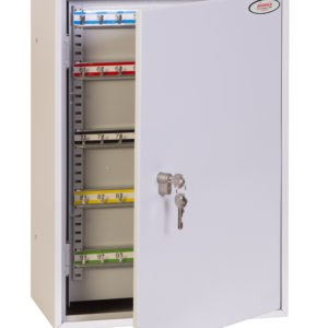 Shows the kc0605p with door open