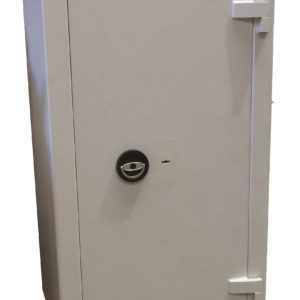 keysecure floor standing key cabinet fr1500 with key lock