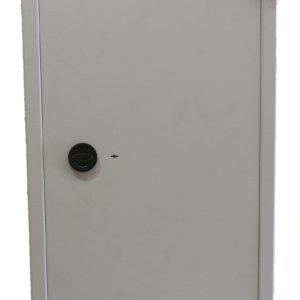 keysecure floor standing key cabinet fr2400 with key lock