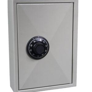 keysecure ks key cabinet ks30mc with mechanical combination lock