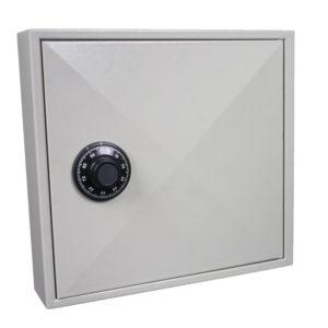 keysecure ks key cabinet ks50mc with mechanical combination lock