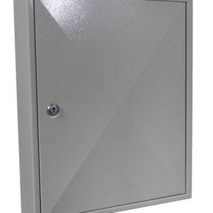 keysecure key cabinet ks80 with key lock