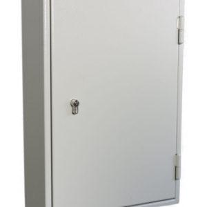 keysecure extra security key cabinet kse200 with key lock