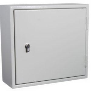 keysecure extra security key cabinet kse50 deep with key lock