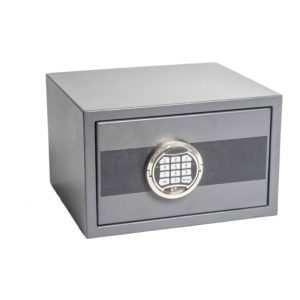 Keysecure Invictus S2 1E with electronic code lock