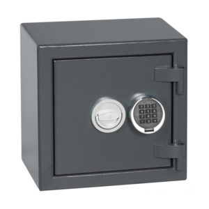 keysecure victor grade 1 size 1e with electronic lock