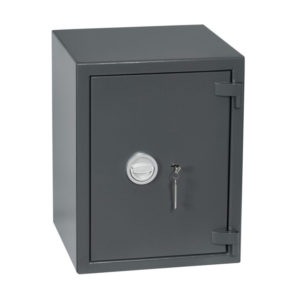 KEYSECURE VICTOR GRADE 1 SIZE 4 WITH KEY LOCK