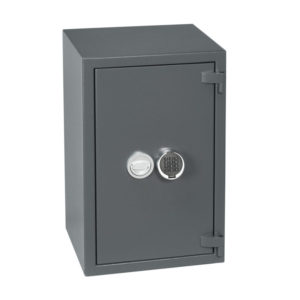 keysecure victor grade 1 size 5e with electronic lock