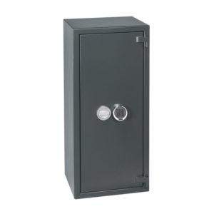 keysecure victor grade 1 size 6 with electronic lock