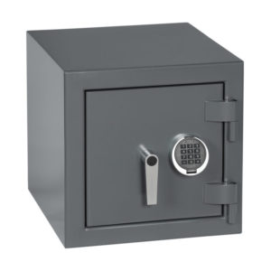 keysecure victor grade 3 1e with electronic lock