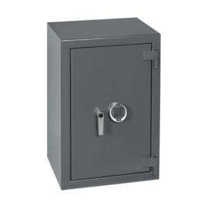 keysecure victor grade 3 4e with electronic lock