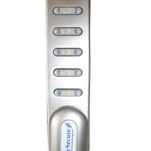KEYSECURE KS KEY CABINET CL1000 ELECTRONIC CODE LOCK