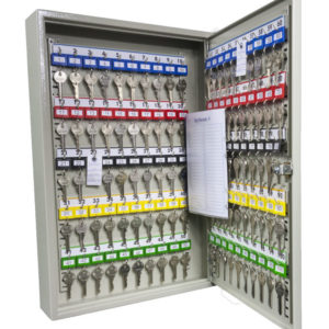 keysecure ks deep key cabinet ks100 deep with key lock