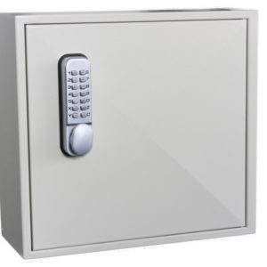 keysecure ks key cabinet with mechanical digital combination lock