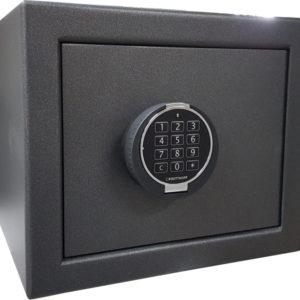 De Raat DRS Vega 10e with electronic lock